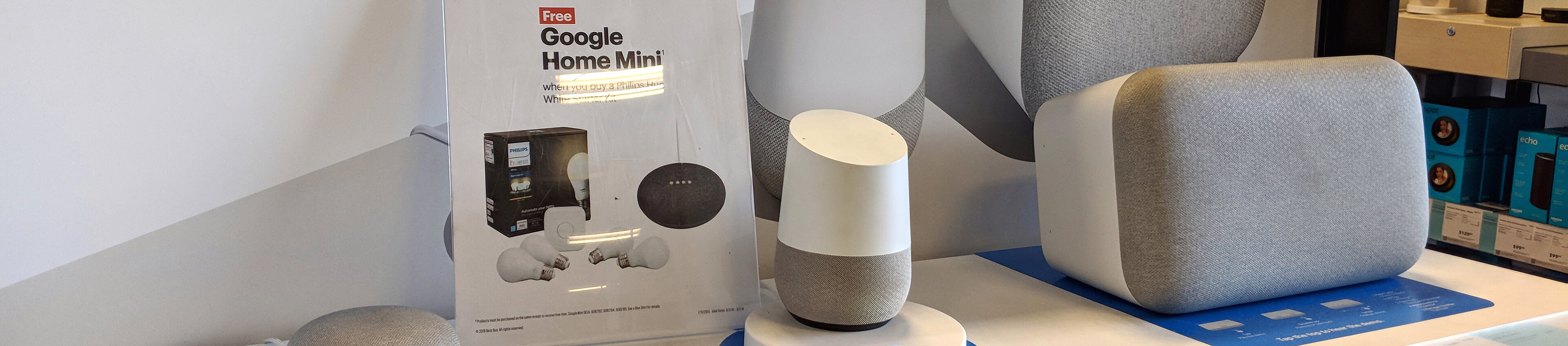 Black Friday Google Home