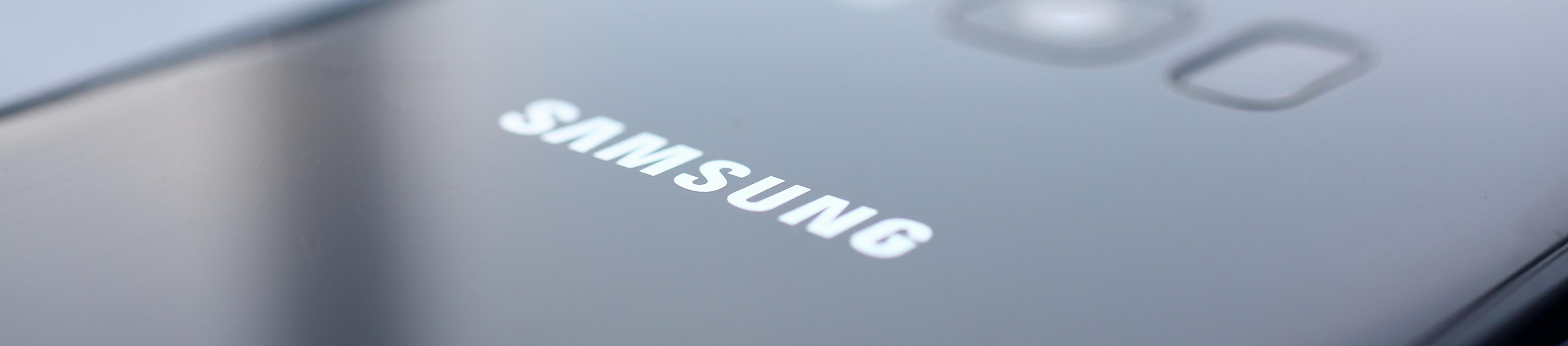Black Friday Samsung Galaxy s9