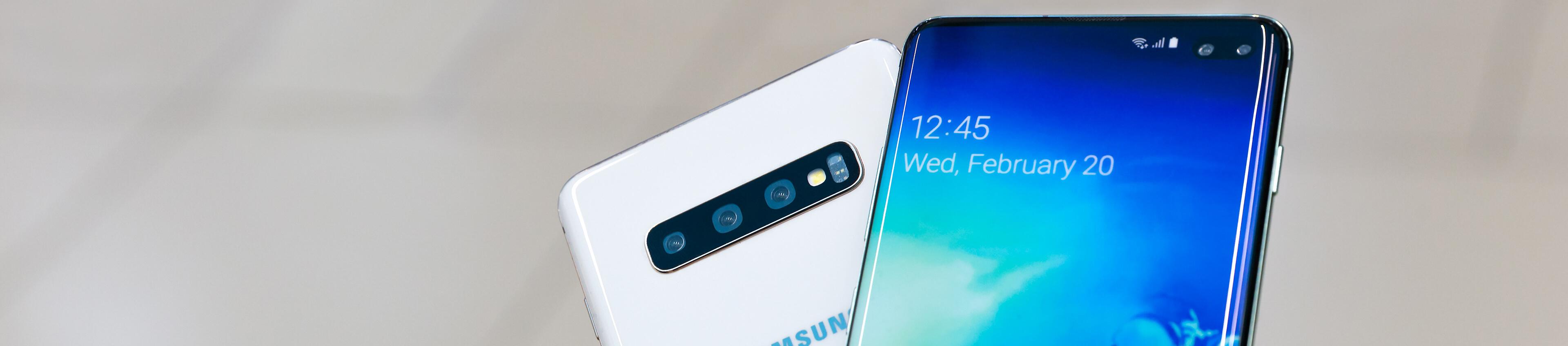 Samsung Galaxy S10 Black Friday