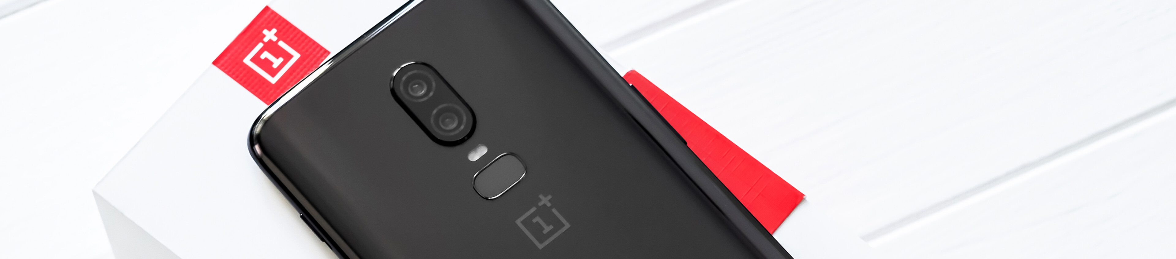 Black Friday OnePlus 6T