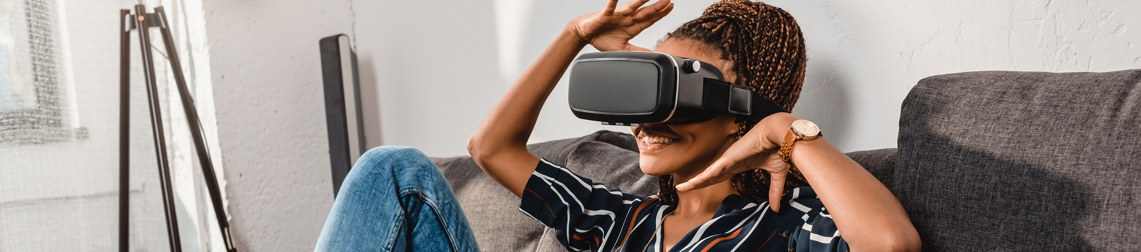 Black Friday VR Bril