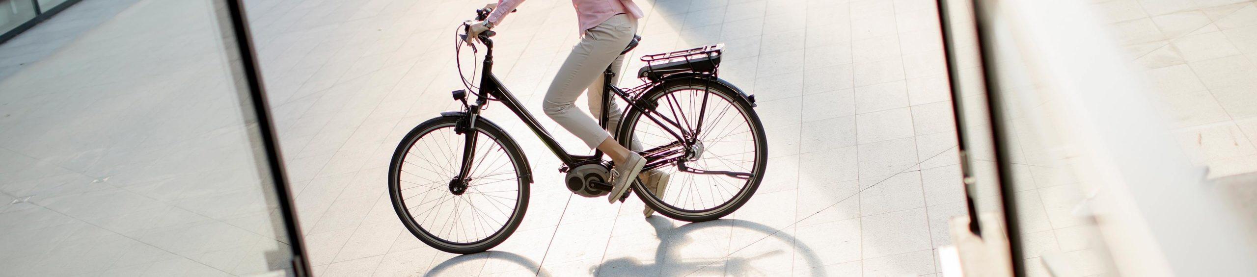 black friday elektrische fiets