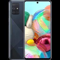 Black Friday Samsung Galaxy A71