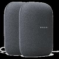 Google Nest Audio Black Friday Productfoto