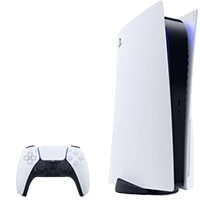 Produktfoto Playstation