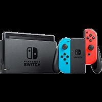 Nintendo-Switch-Produktfoto