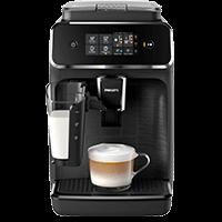 Produktfoto Kaffeevolautomat