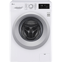 Produktfoto Waschmaschine