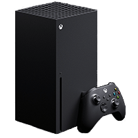 Produktfoto Xbox-Series-X
