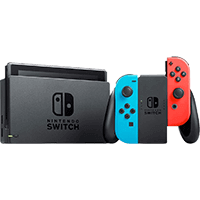 producto foto Nintendo Switch