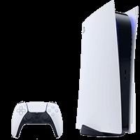 foto PS5 de producto