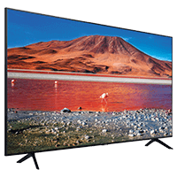 foto de producto de televisor