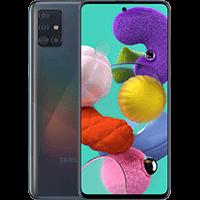 Galaxy A51 foto del prodotto