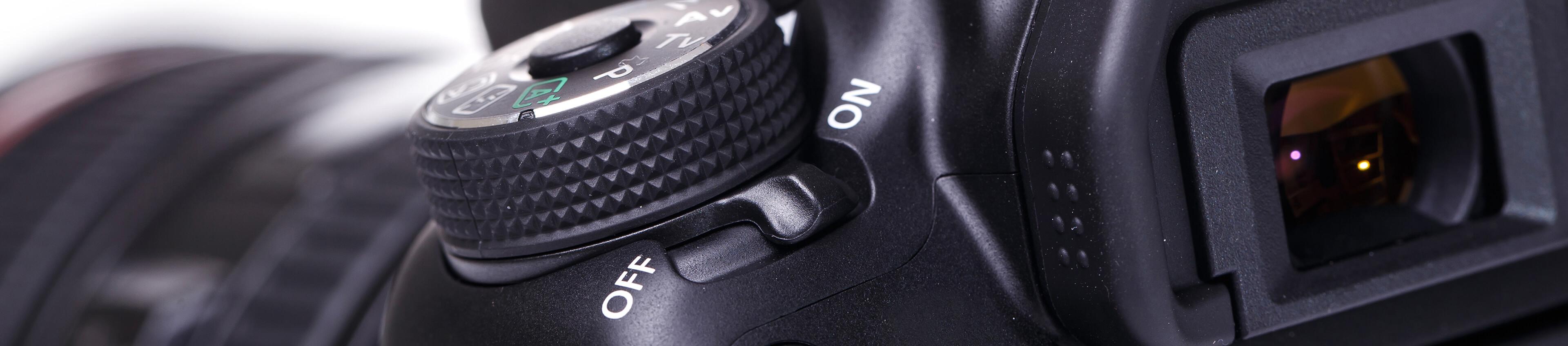 Black Friday Camera's