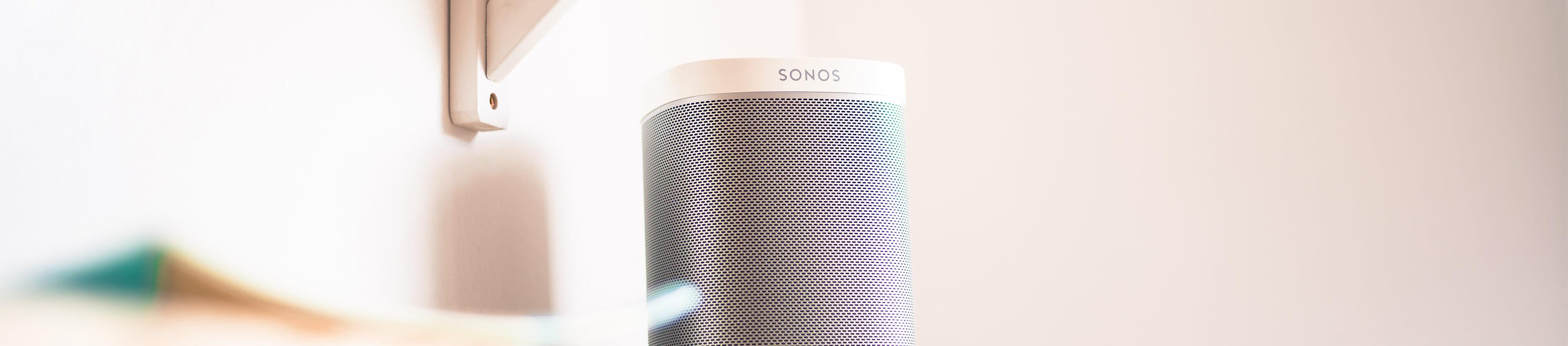 Black Friday Sonos
