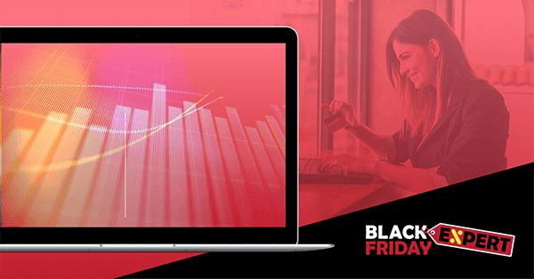 De-eerste-voorspelling voor Black Friday