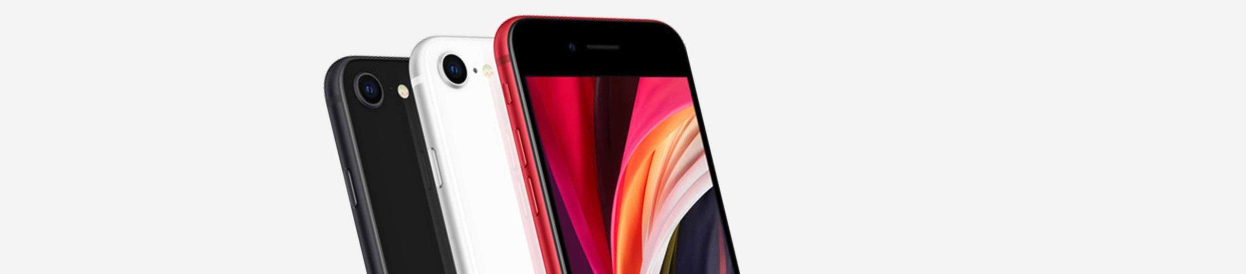 iPhone SE 2020 Black Friday