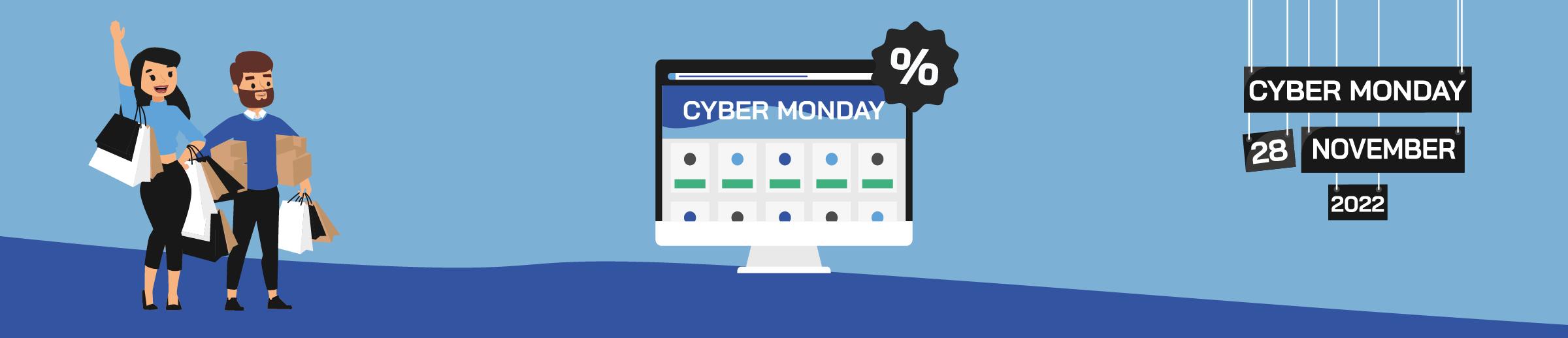 Cyber Monday 2022
