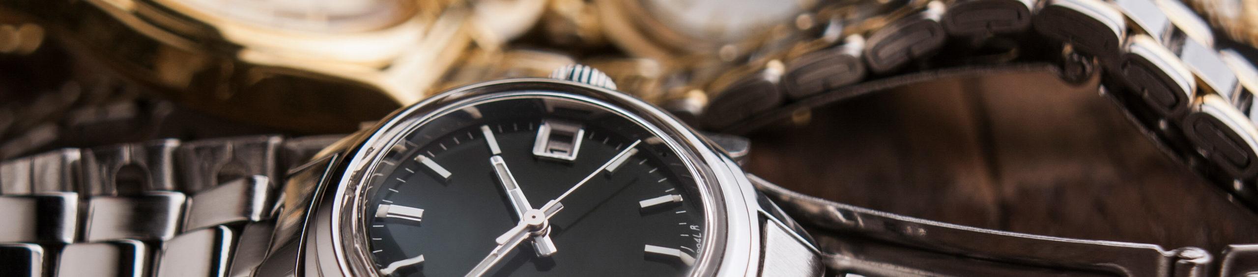 black friday horloge