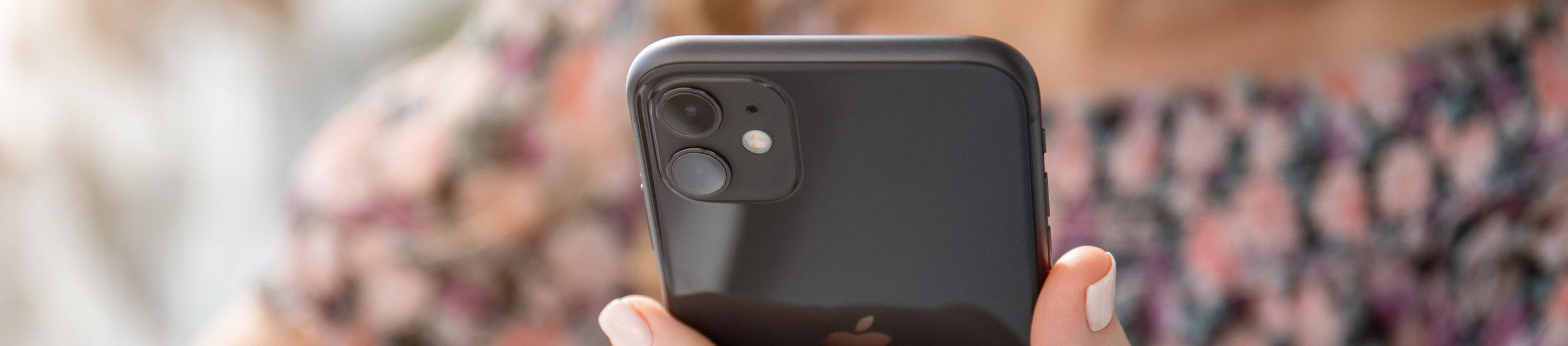 iPhone Black-Friday