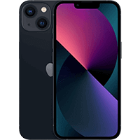 iPhone 13 Black Friday Productfoto